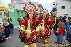 1er Domingo de Carnaval 07.02.10