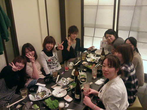 合コン 2009 (1)