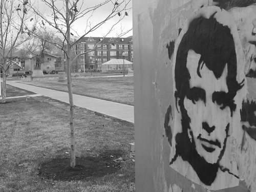 Kerouac lives