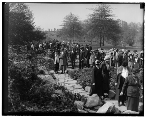 Rock Garden 1922