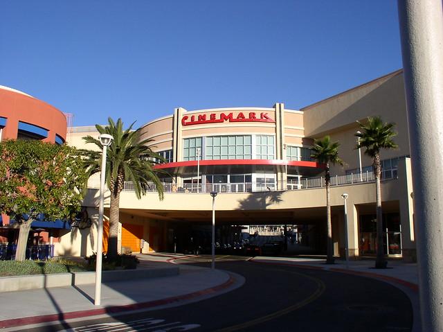 The Pike Long Beach Ca Movies