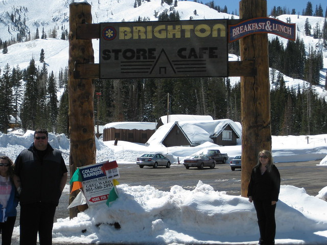 Nordic Center, Snowshoeing, Utah's Live-In Fitness Camp, Weight Loss ...