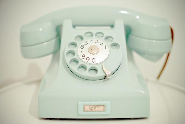 Mint Green Calls