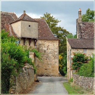 Monsac - Dordogne - France