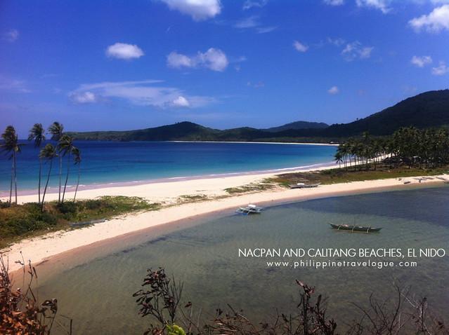 twin beaches