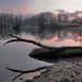 Lever de soleil sur le Rhône ... by Prx.01