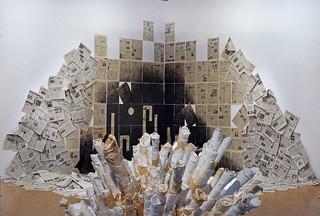 Image of Centre Georges Pompidou near Paris 04. dalbera centregeorgespompidou cnacgp paris france kollektsia artrusse donationfondationpotanine