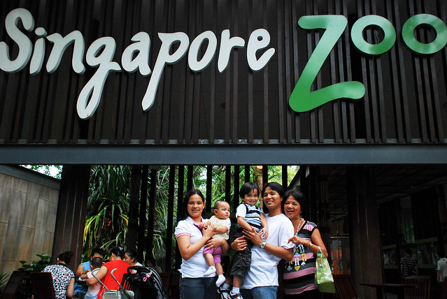 Ivan Family in Sg Zoo-112