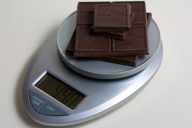 Why Kitchen Scales Matter for Baking