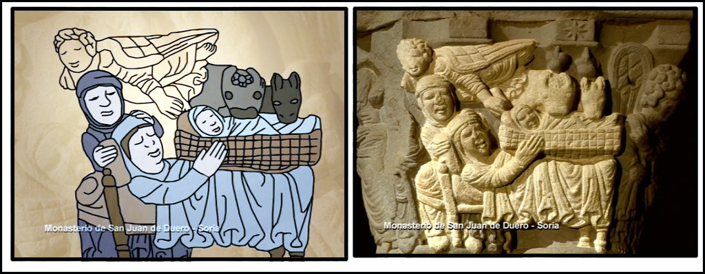 Las Edades del Hombre: explicando el románico