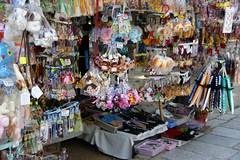 Tibetian Market