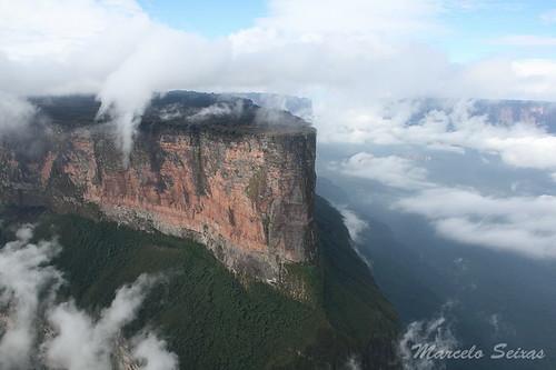 Monte Roraima - Proa