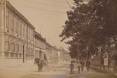 Borgerklubben i Kjøpmannsgata (1893)