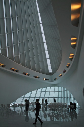 YIP360: Milwaukee Art Museum