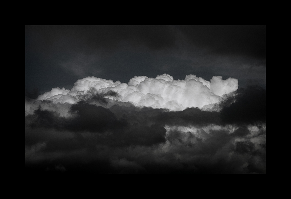 Information about ID441: Clouds by Nicholas M Vivian