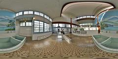 Kodakara Yu, a public bathhouse: Women's bath