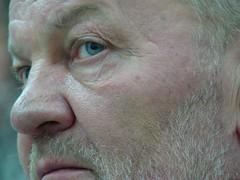 chin(0.0), nose(1.0), face(1.0), facial hair(1.0), skin(1.0), senior citizen(1.0), head(1.0), hair(1.0), cheek(1.0), close-up(1.0), wrinkle(1.0), mouth(1.0), forehead(1.0), portrait(1.0), beard(1.0), eye(1.0), organ(1.0),