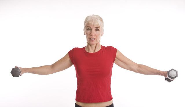 Arm strengthening