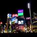 Shibuya - Tokyo by Thomas Cristofoletti's stock photography