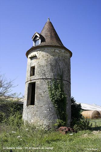 33 St-Quentin-de-Caplong - La Bonnetie-Haute