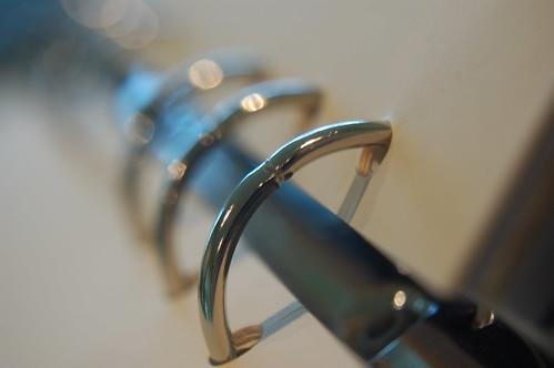 Binder Rings 1