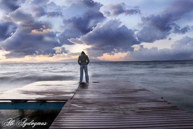 SeaSide & LoneLiness