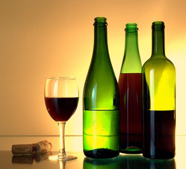 продажа алкоголя в хабаровске
