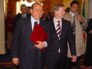 EPP Summit 1 May 2004 Dublin