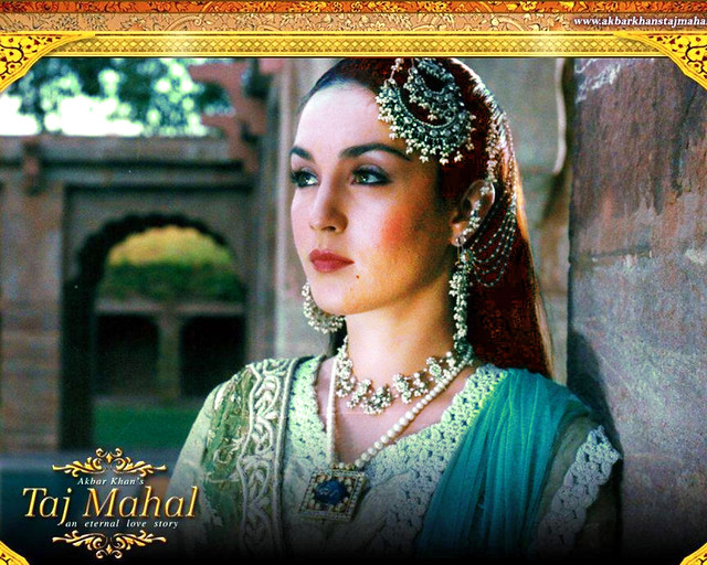 Taj Mahal - An Eternal Love Story full movie watch online free