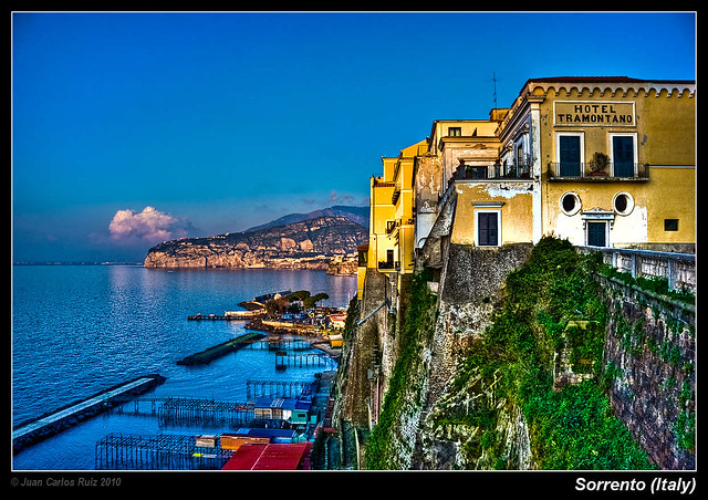 Sorrento Italy Pictures Sorrento Italy ii Flickr