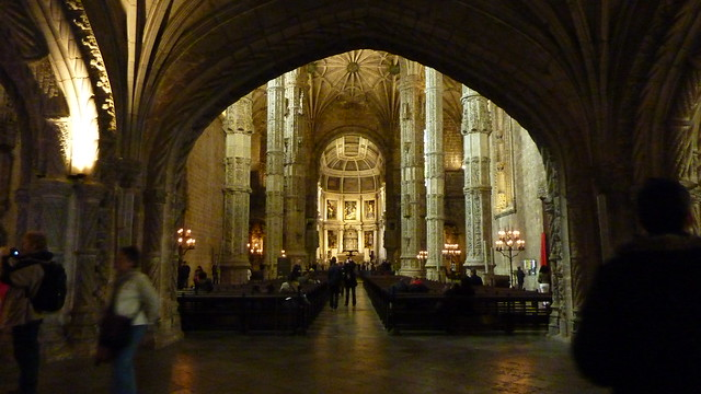 497 - Mosteiro S. Jeronimo