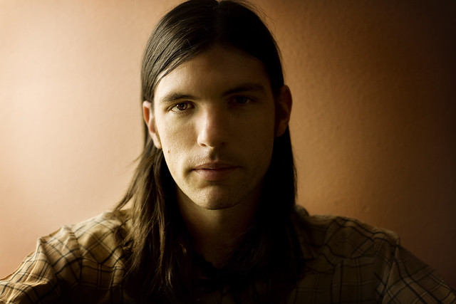 how tall is seth avett