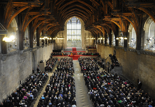 Historic Westminster Hall Flickr Photo Sharing