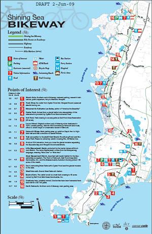 cape cod bike trail map pdf
