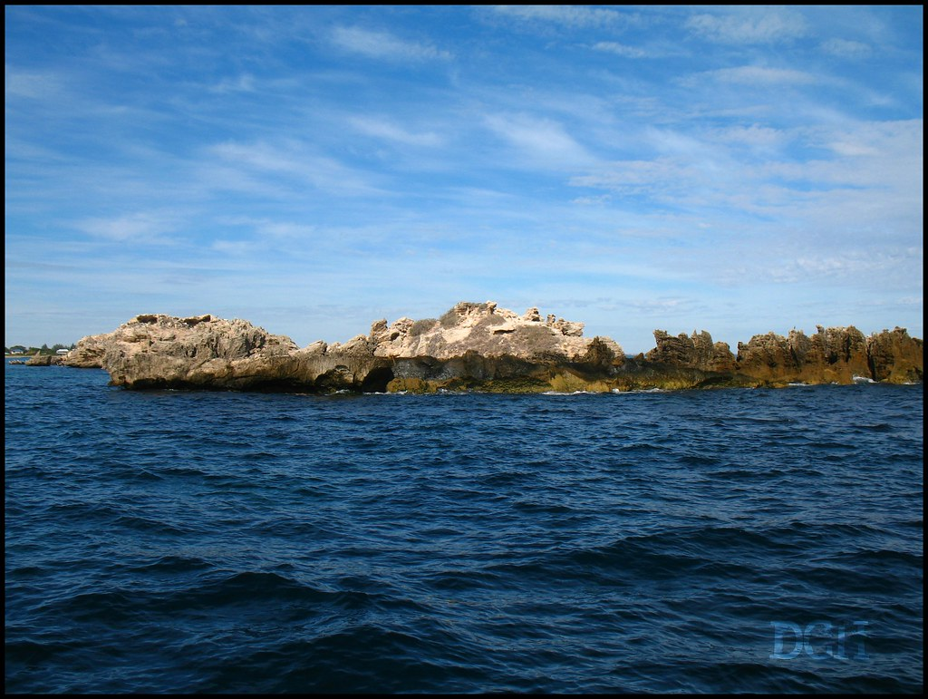 Shoalwater Bay