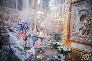 Праздничное богослужение 430