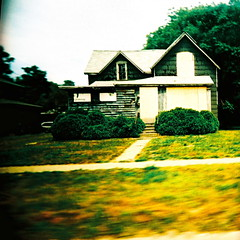 Foreclosure on the American dream