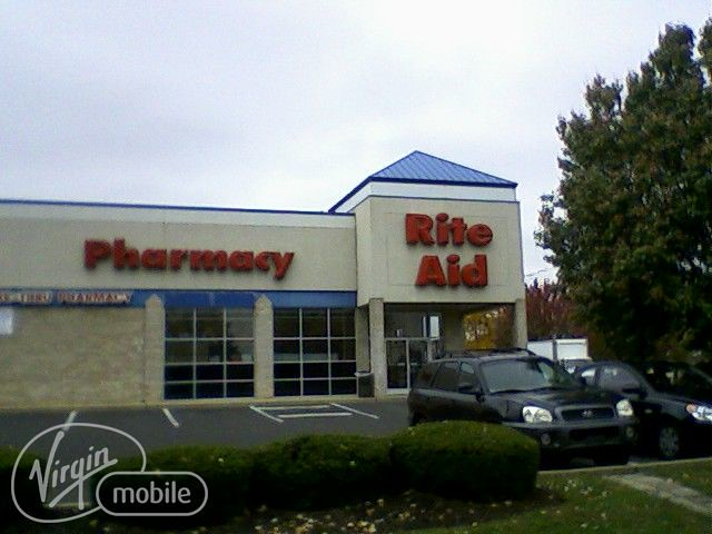 Rite Aid Pharmacy Roosevelt Boulevard And Solly Avenue