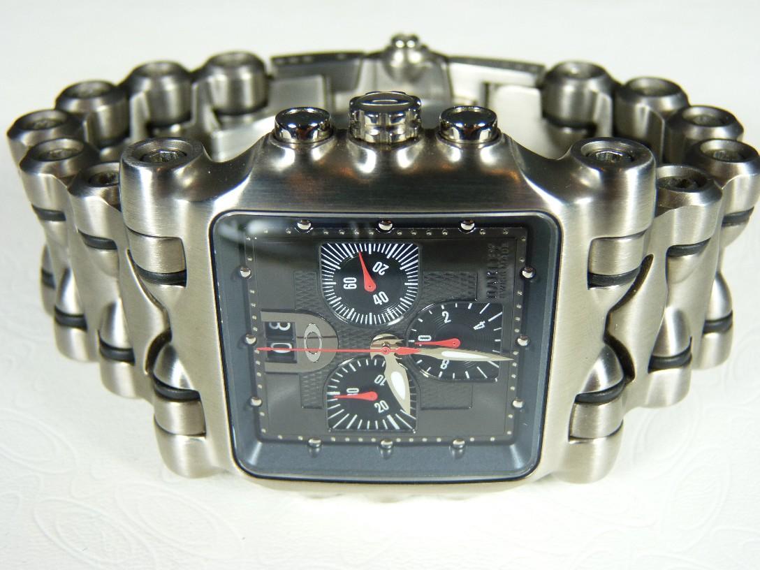 134a358518a Oakley Time Tank Watch « Heritage Malta
