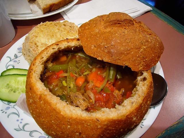 Image Result For Vegetable Beef Soup