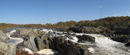 panorama virginia nps nationalparkservice potomacriver photostitch greatfallspark