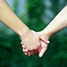 Holding Hands by ryanmcginnisphoto