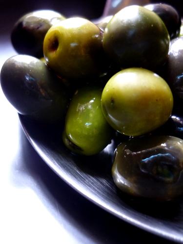Wennycara olive al ranno - Cucinare olive appena raccolte ...
