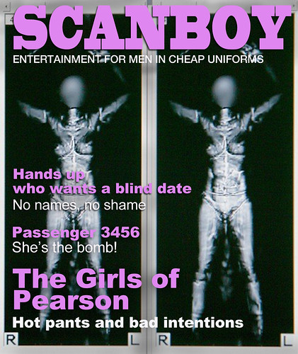 Scanboy Magazine