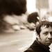 Street Portrait by Jeremy Brooks