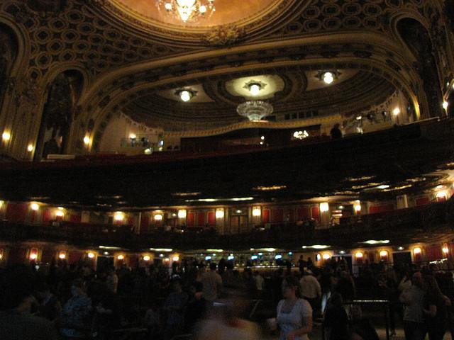The Midland Theater Kansas City Mo Flickr Photo Sharing