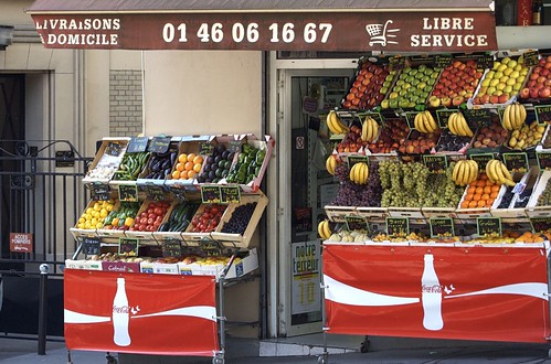 Como escolher frutas michelli fuzari for Michellis menu