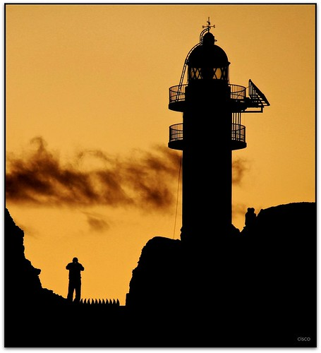sunset sky lighthouse silhouette clouds faro tramonto nuvole cisco cielo tenerife puntateno isolecanarie artofimages saariysqualitypictures bestcapturesaoi bestofmywinners elitegalleryaoi mygearandmepremium mygearandmebronze