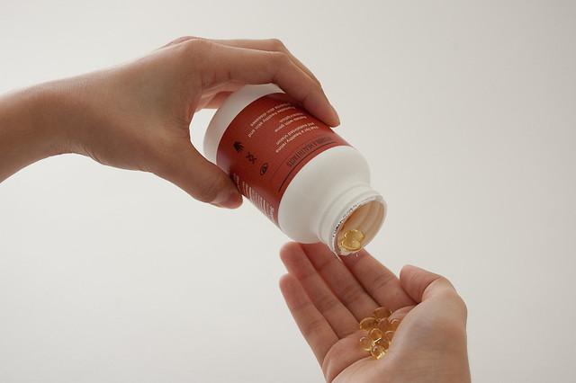 vitamins in hand spectrophotometric determination