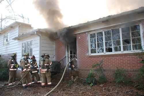 Fire Training 03192010 006